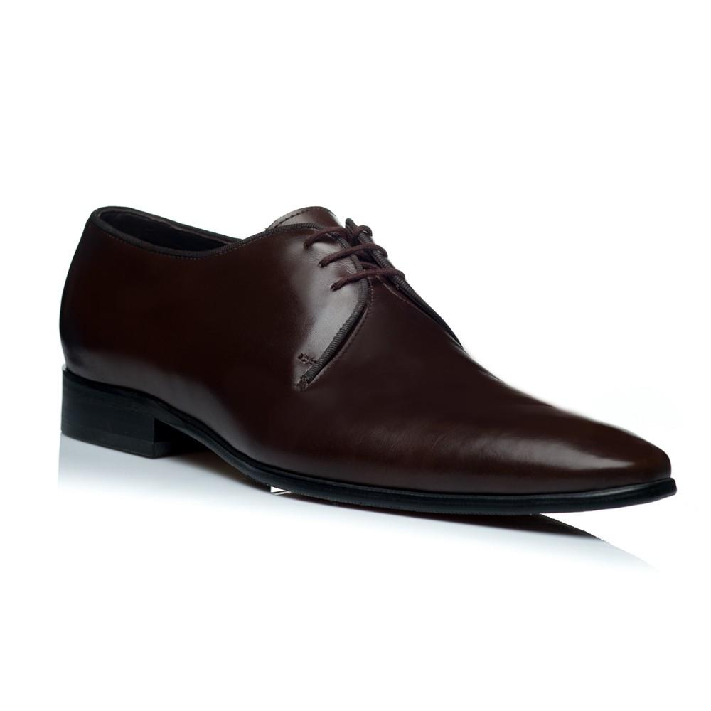 pantofi de barbati din piele