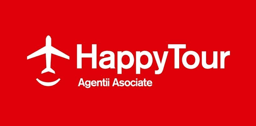 Care este secretul Happy Tour in cresterea spectaculoasa din ultimii doi ani