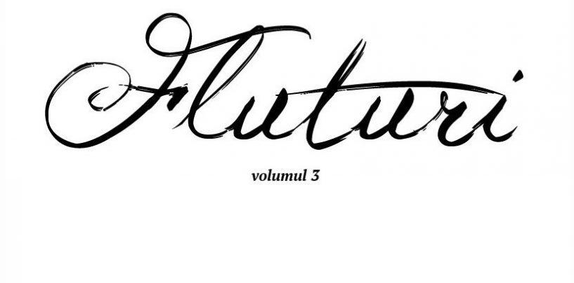 Relaxeaza-te alaturi de Fluturi de Irina Binder, volumul 3