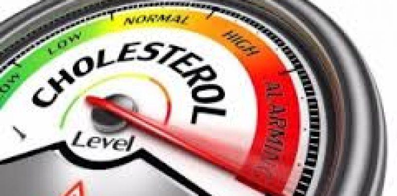 Despre colesterol si nu numai