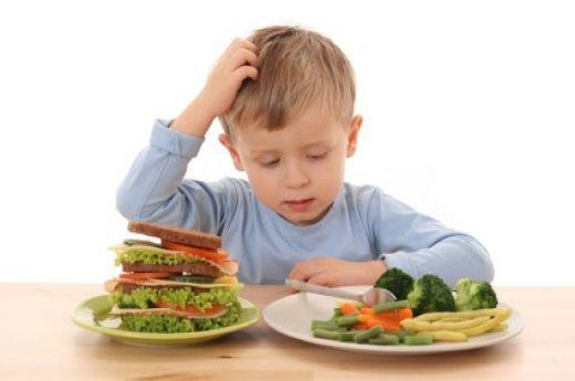 dieta alimentara pentru copii