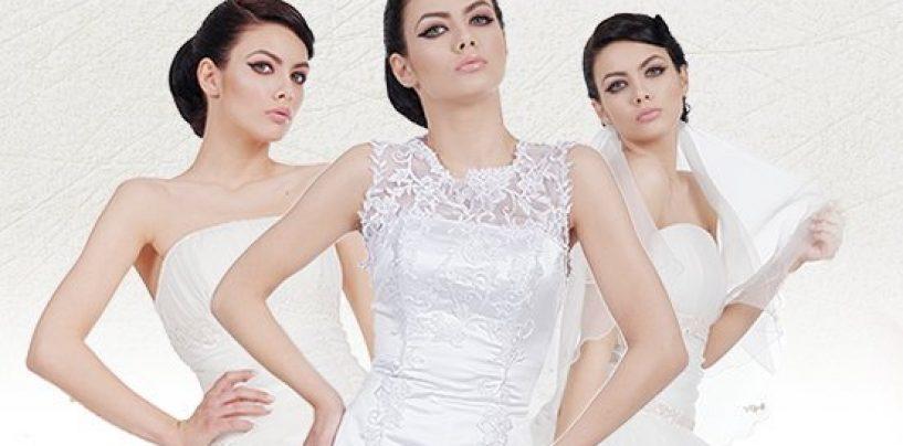 Detaliile la care trebuie sa fii atenta cand iti alegi rochia de mireasa