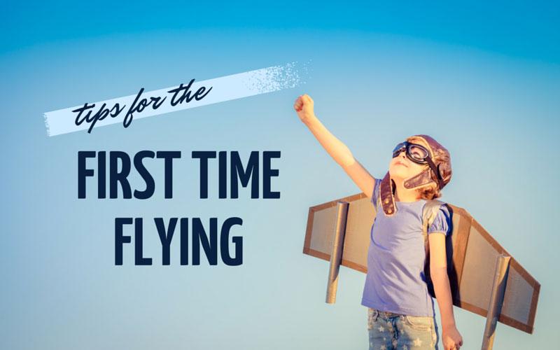 sfaturi pentru primul zbor cu avionul
