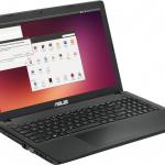 Tastatura pentru laptop Asus X551