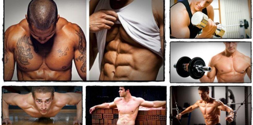 Un antrenament bun este doar începutul creșterii masei musculare