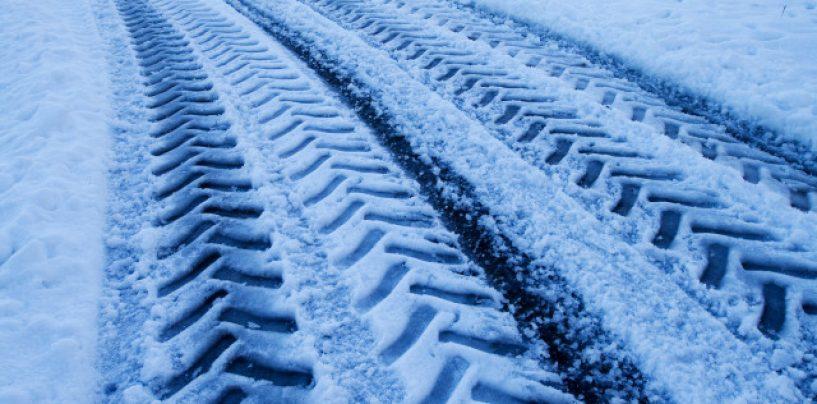 Alege cauciucuri de iarnă Pirelli pentru a avea siguranţă în călătoriile tale