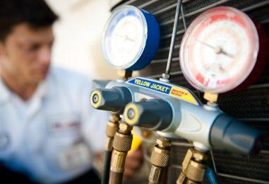 Instalare aer conditionat – servicii profesioniste