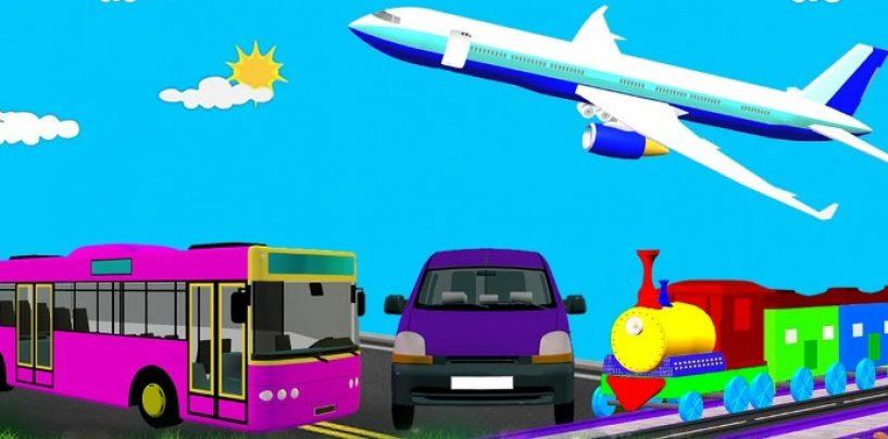 Care sunt variantele de transport catre Anglia?