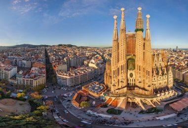 Un city break impresionant in capitala Spaniei