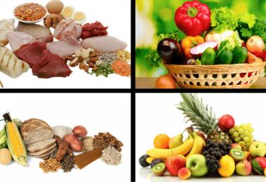 Etapele necesare pentru a slabi cu ajutorul Dietei Rina