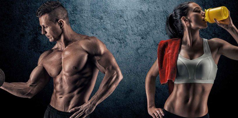 3 Steroizi orali pentru cresterea masei musculare
