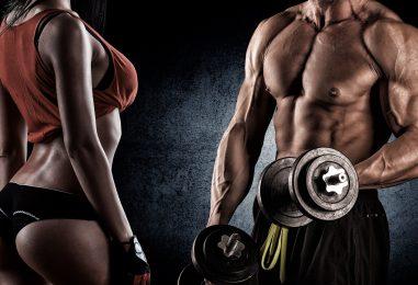 4 Steroizi injectabili pentru cresterea masei musculare