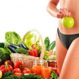 In ce consta dieta cu fructe si legume?