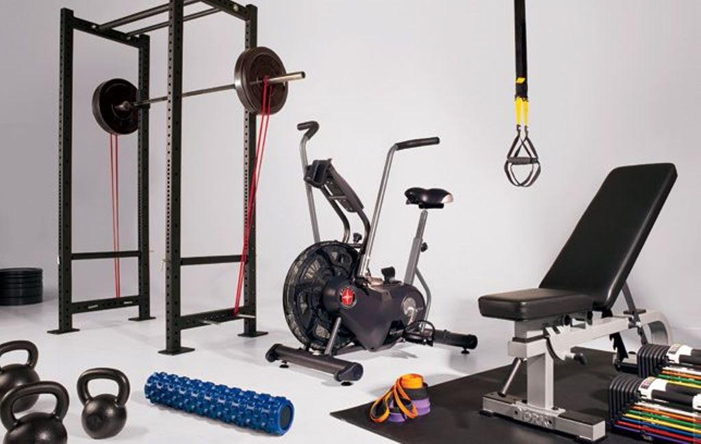 Alege cele mai potrivite echipamente de fitness